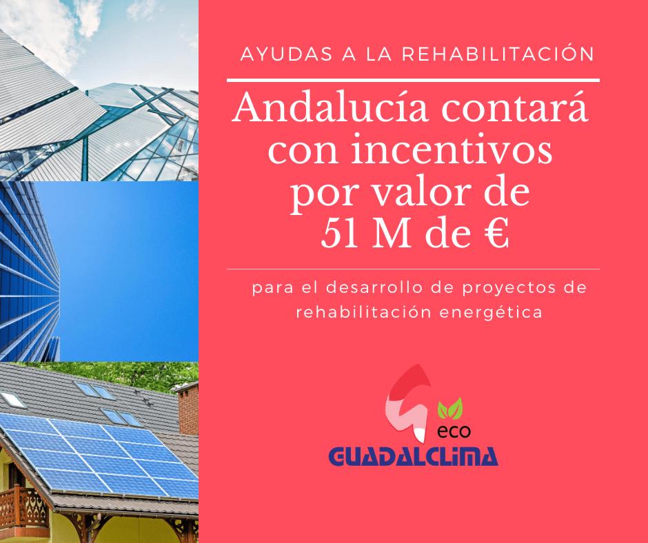 Cerca de 300 millones de euros a ayudas para la rehabilitación energética de edificios